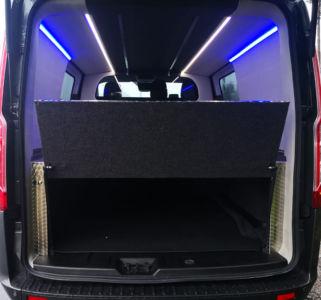 Interieur-limousine-rangement