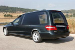 La limousine SOLARIS Mercedes Benz VF212