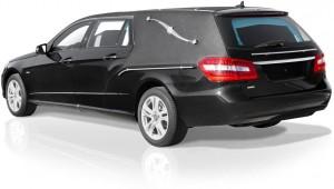 Limousine funéraire OSIRIS 3400EE