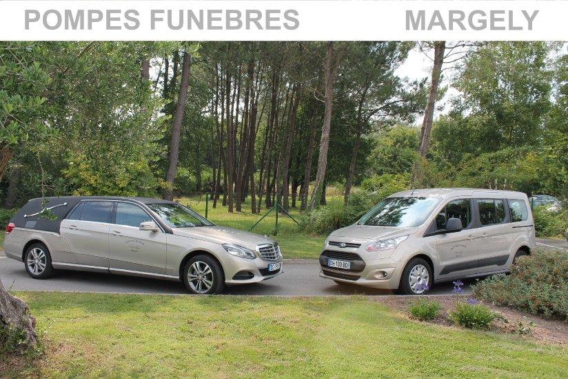 Services funéraires en limousine