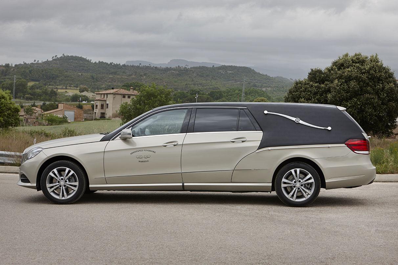 Mercedes Osiris-3400