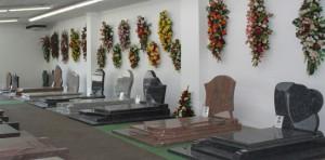 Monuments funéraires Roc-Eclerc