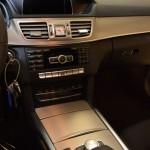 Cabine Mercedes VF212