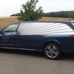 corbillard limousine lexy funéraire