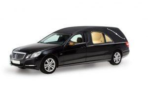 Corbillard Mercedes Benz