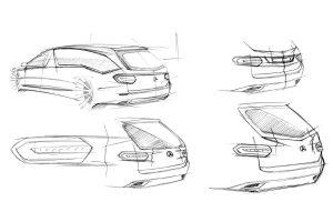 dessins vf-213 Mercedes