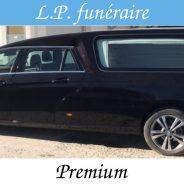 Services funeraires en limousine Paris Ile-de-France