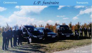 Service LP Funéraire