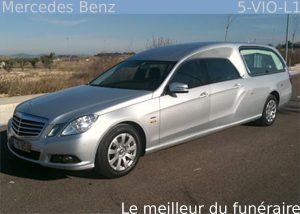 Vio 5 limousine 1