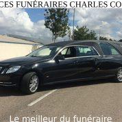 Services funeraires Cozzani Paris-Ile-de-France