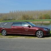 Corbillards limousine Langon Aquitaine