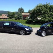 Limousines funeraires Accompagnement Comte