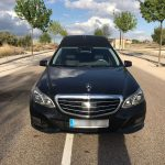 Corbillard Mercedes 5 places