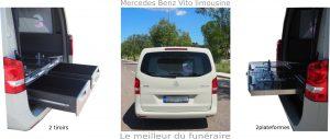 Vito limousine