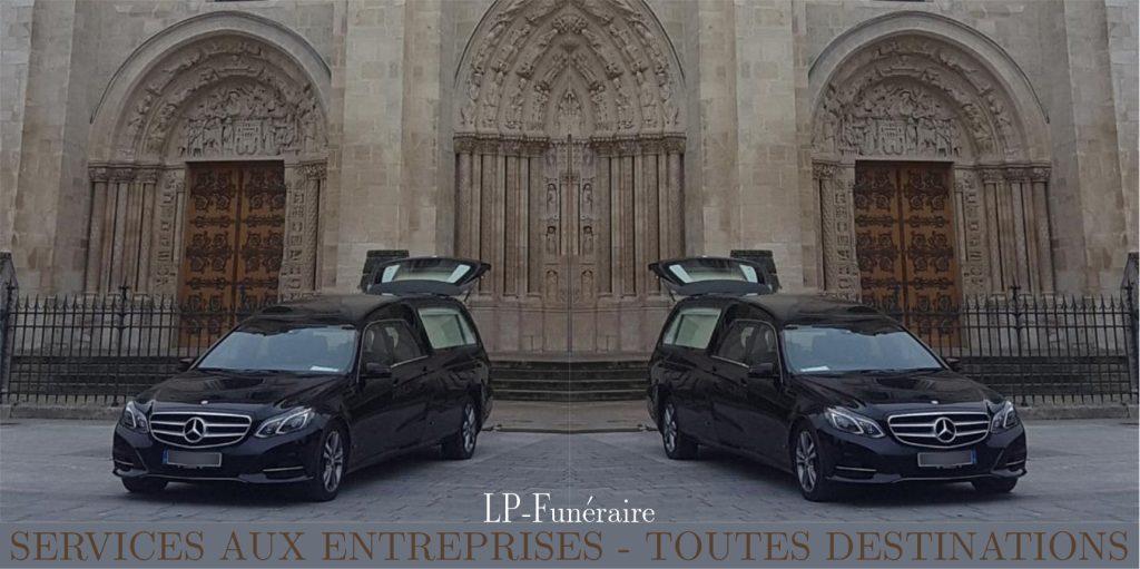 Services premium funéraire
