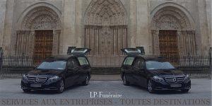Limousines LP Funéraire