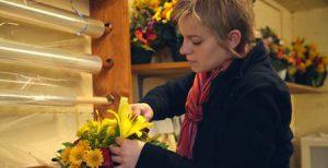 Fleurs pompes funèbres Labroche
