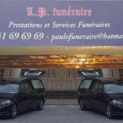 Services en limousine LP-Funeraire Paris