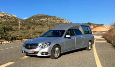 Une marque de vehicules funeraires au meilleur prix