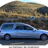 Services funéraires premium, Paris toutes destinations