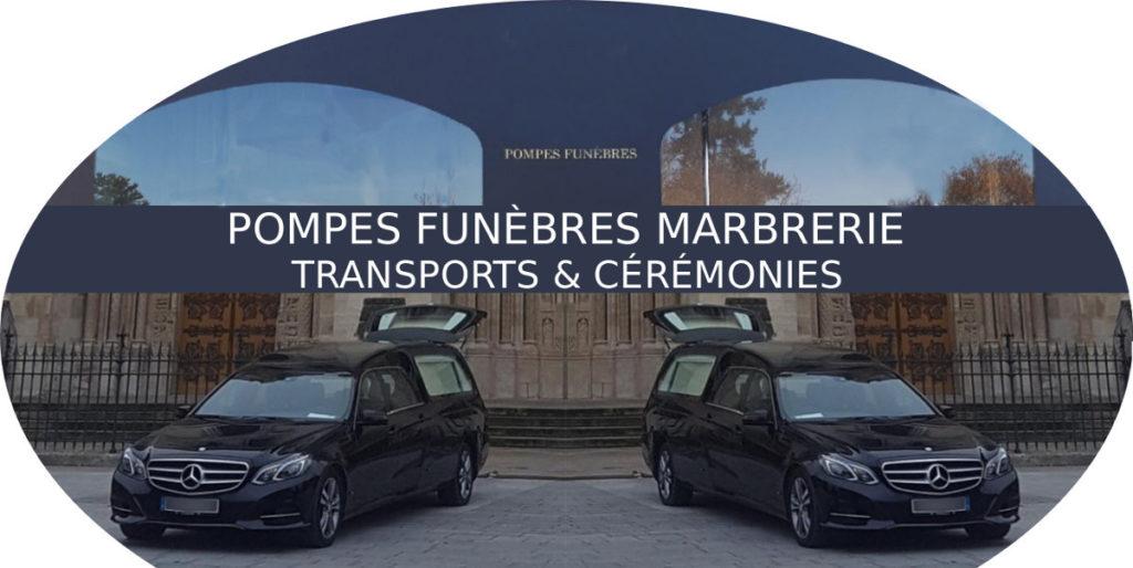 Plateformes de services funéraires  Paris