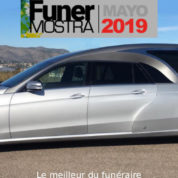 Salon funeraire international, Funermostra 2019