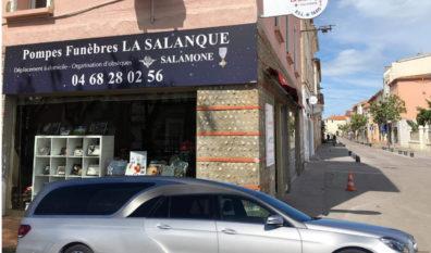 Services funeraires premium, corbillards limousines dans les Pyrenees-Orientales