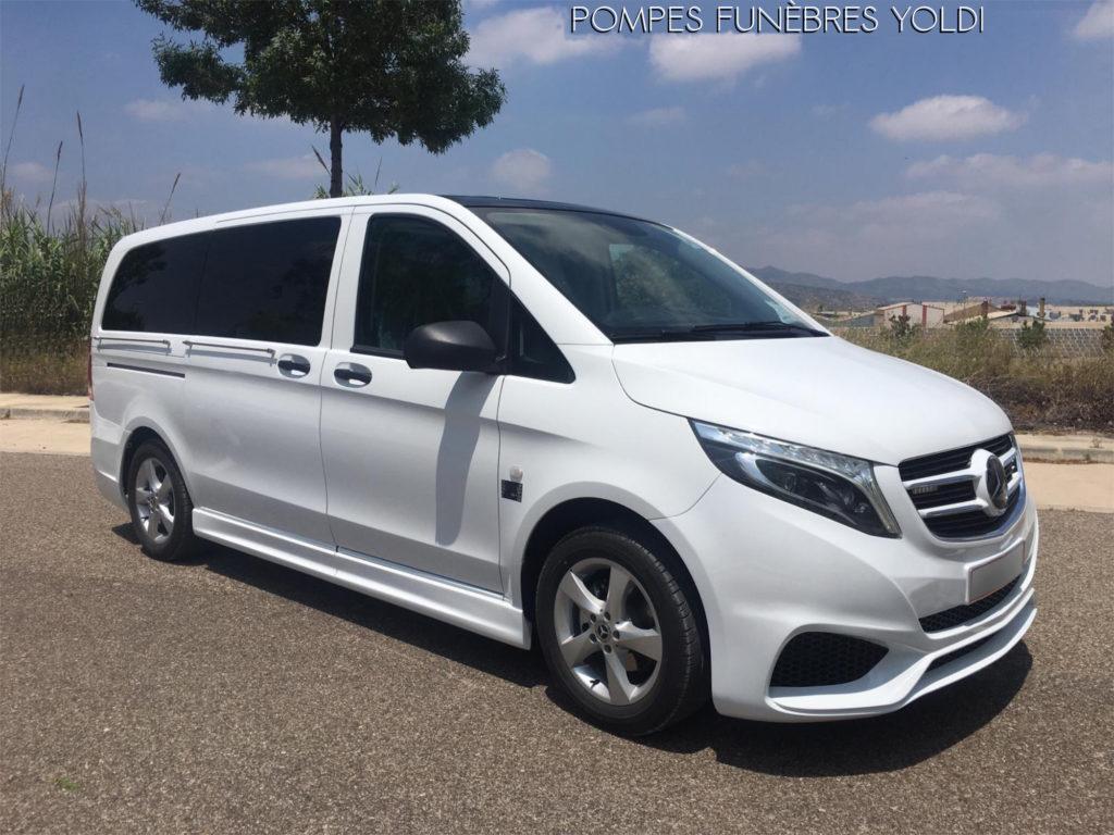 Vito Mercedes Benz