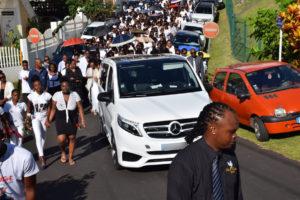 Cérémonie Funéraire Martinique