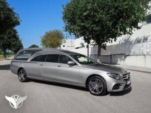Mercedes Benz VF213 5 places
