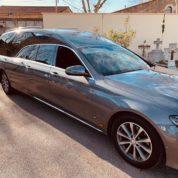 Corbillard limousine Perpignan