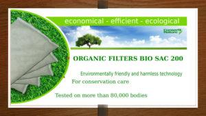 Organic Filters