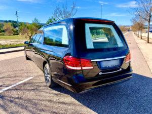 Limousine 5 places